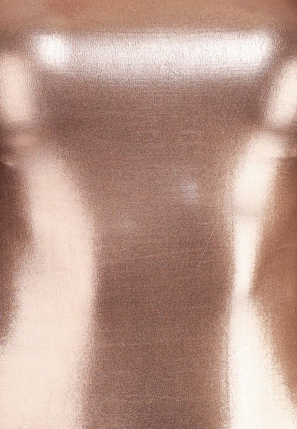 Вечернее / коктейльное платье AQ/AQ Tina Mini Dress: изображение 3