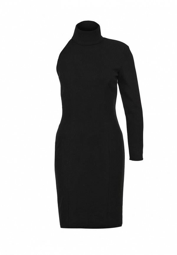 Вечернее / коктейльное платье AQ/AQ Evangalista Mini Dress: изображение 1