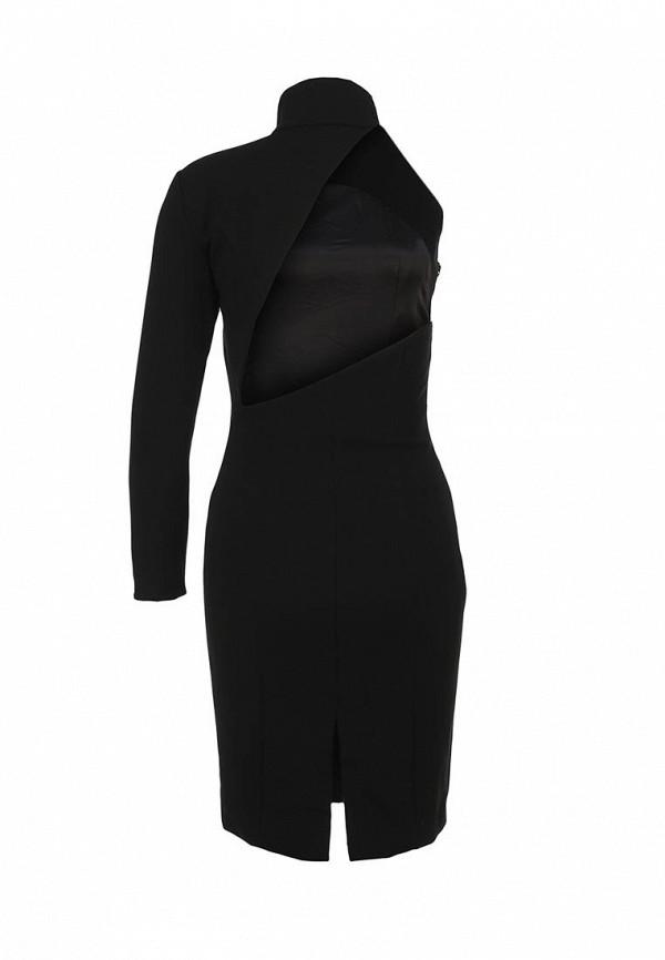 Вечернее / коктейльное платье AQ/AQ Evangalista Mini Dress: изображение 2