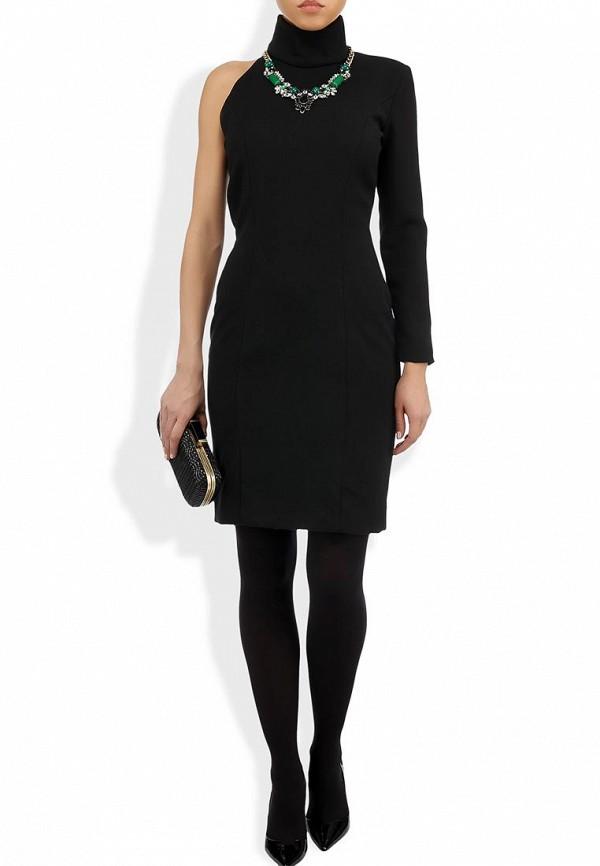 Вечернее / коктейльное платье AQ/AQ Evangalista Mini Dress: изображение 4