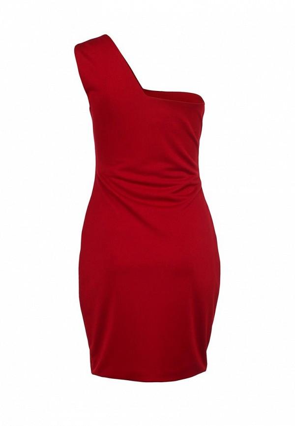 Вечернее / коктейльное платье AQ/AQ Cyndi Mini Dress: изображение 2
