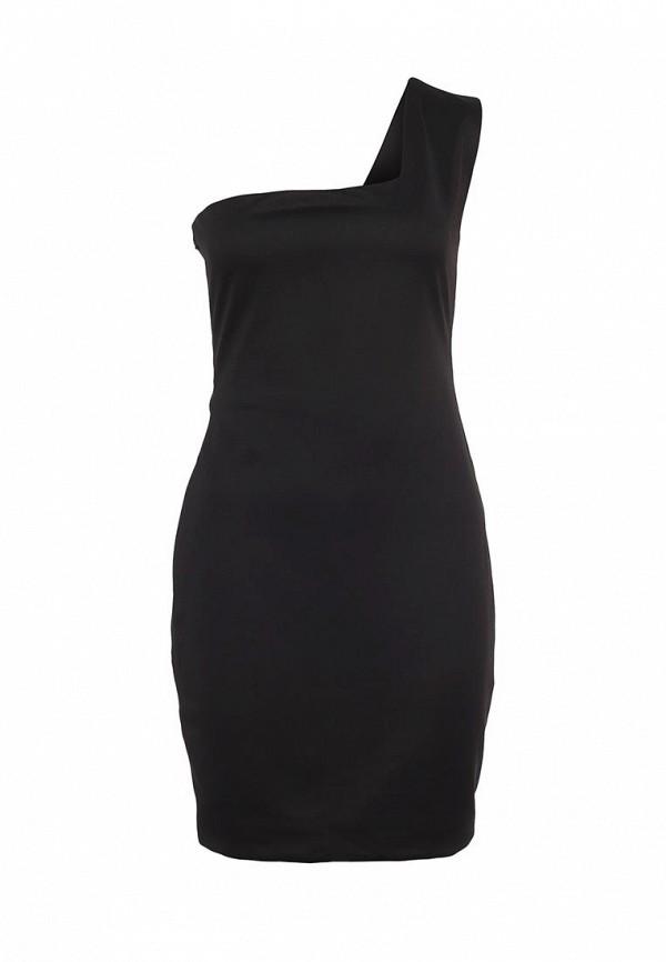 Вечернее / коктейльное платье AQ/AQ Cyndi Mini Dress: изображение 1