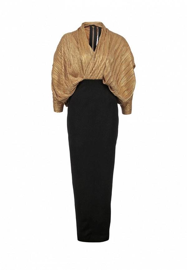 Вечернее / коктейльное платье AQ/AQ Angel Maxi Dress: изображение 1