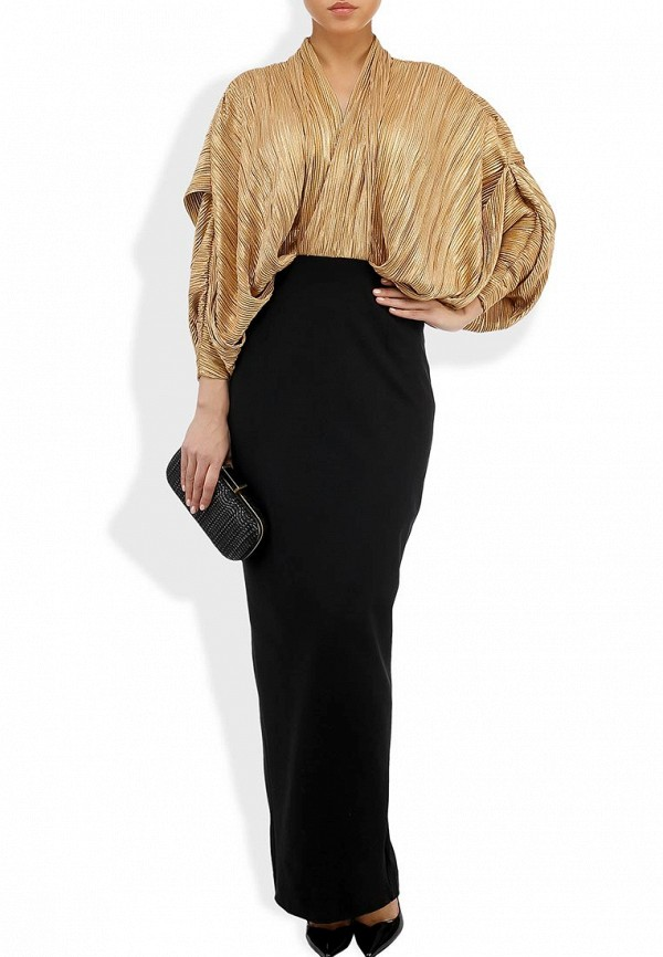 Вечернее / коктейльное платье AQ/AQ Angel Maxi Dress: изображение 4