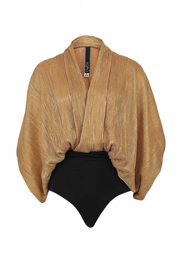 Женские боди AQ/AQ Angel Bodysuit: изображение 1