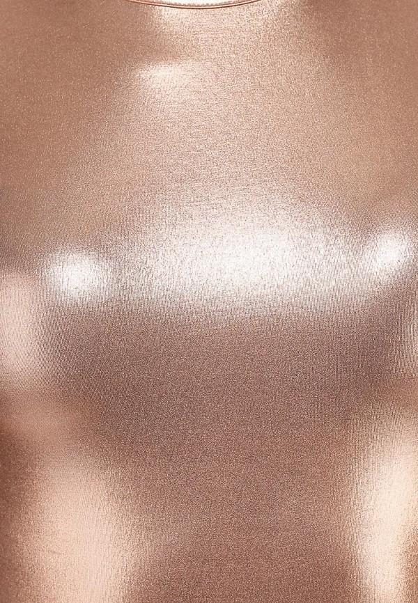 Женские боди AQ/AQ Pernet Bodysuit: изображение 3