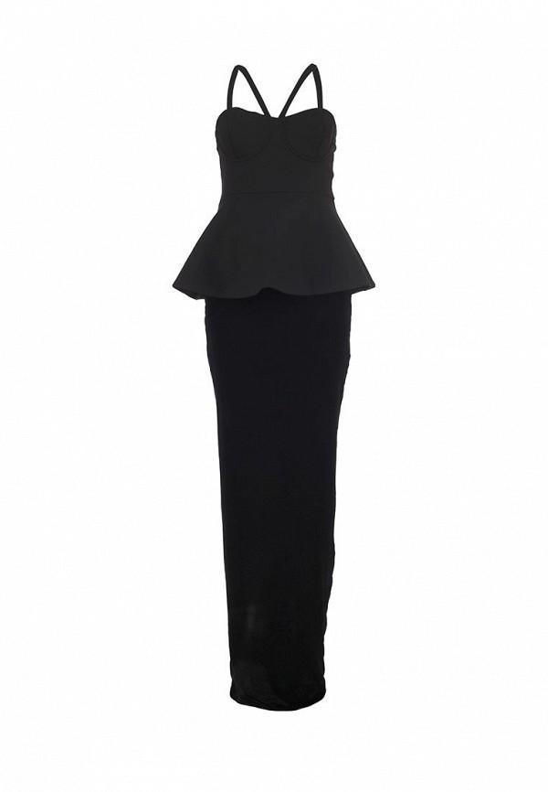 Вечернее / коктейльное платье AQ/AQ Hopper Maxi: изображение 2