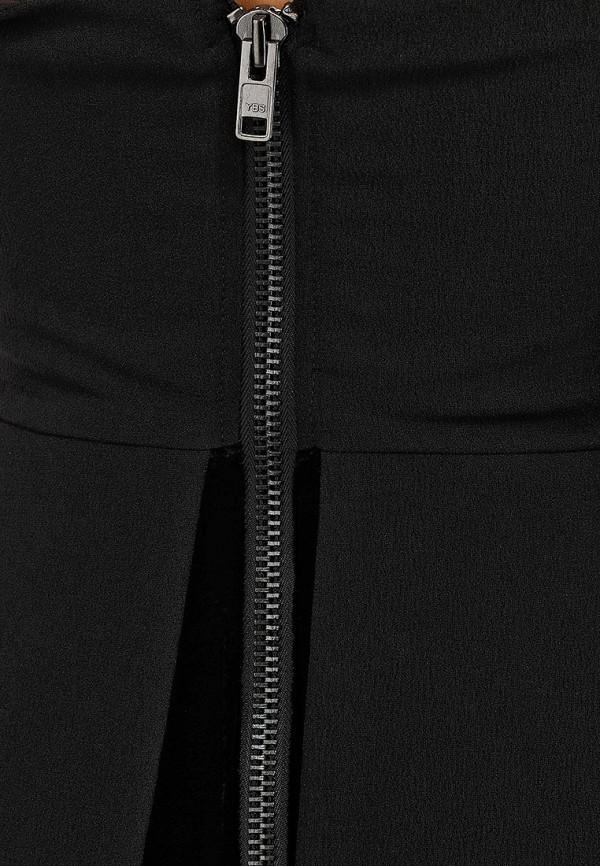 Вечернее / коктейльное платье AQ/AQ Hopper Maxi: изображение 5