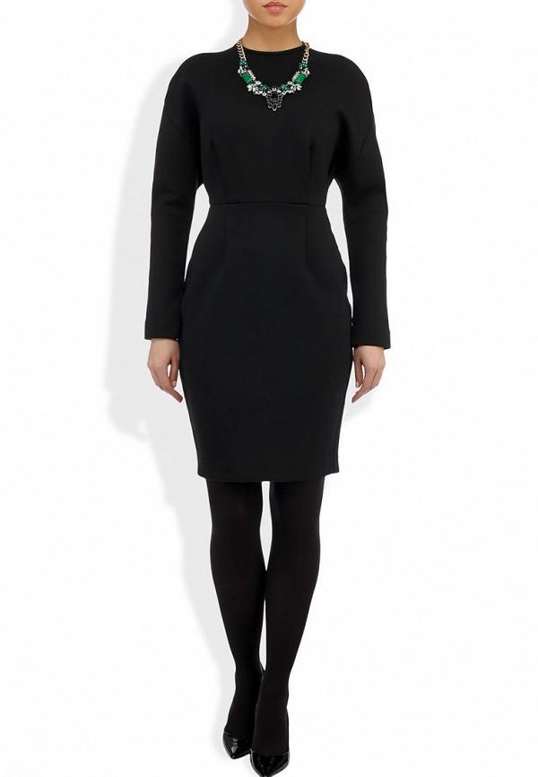 Платье-миди AQ/AQ Paulina Mini Dress: изображение 4
