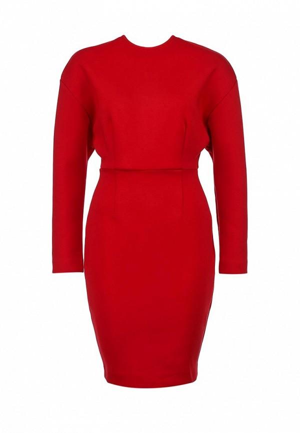 Повседневное платье AQ/AQ Paulina Mini Dress: изображение 2