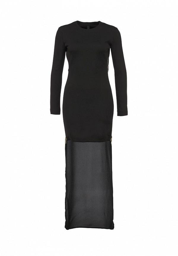 Вечернее / коктейльное платье AQ/AQ Harper Maxi Dress: изображение 1