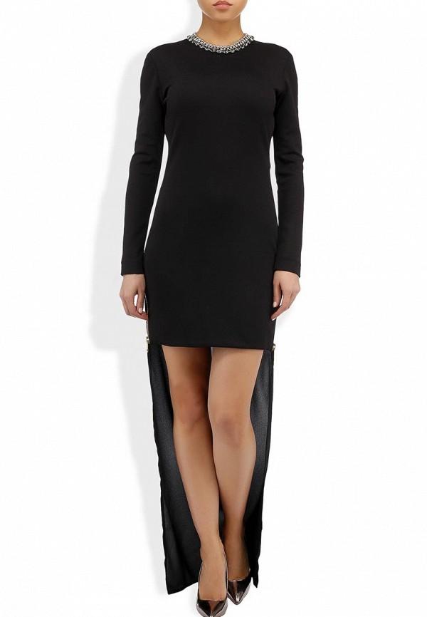 Вечернее / коктейльное платье AQ/AQ Harper Maxi Dress: изображение 4
