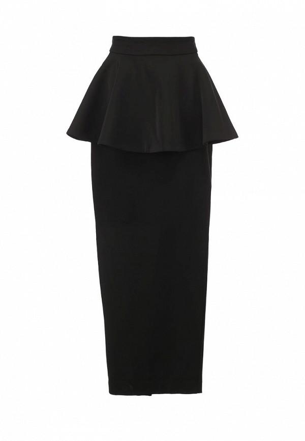 Прямая юбка AQ/AQ Kirby Maxi Skirt: изображение 2