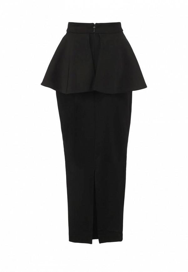 Прямая юбка AQ/AQ Kirby Maxi Skirt: изображение 3