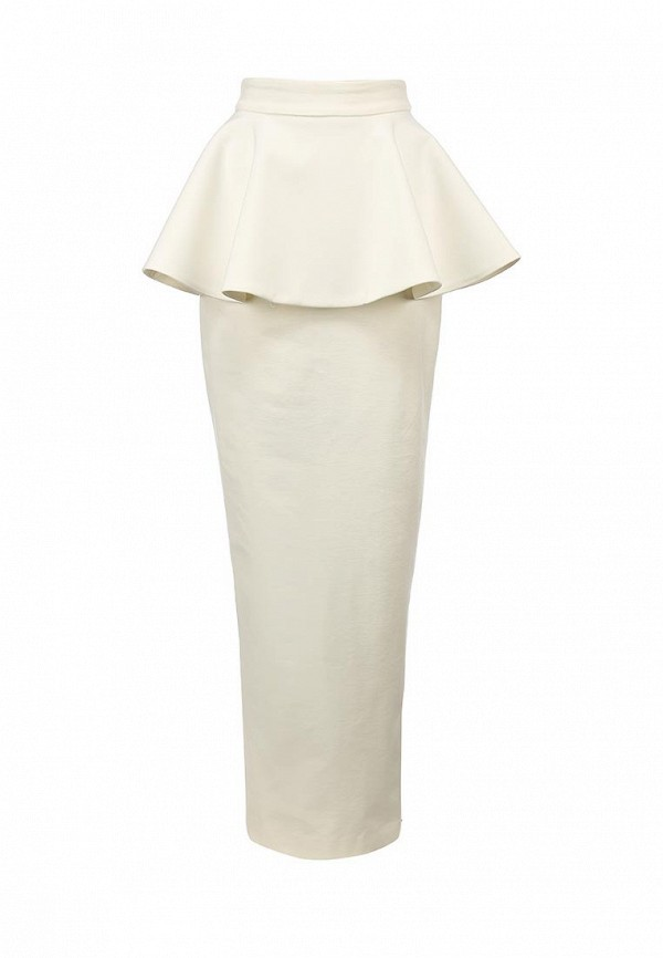 Макси-юбка AQ/AQ Kirby Maxi Skirt: изображение 1