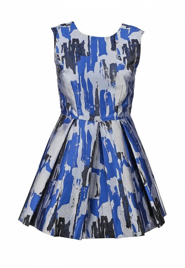 Вечернее / коктейльное платье AQ/AQ Uropa Mini Dress: изображение 1