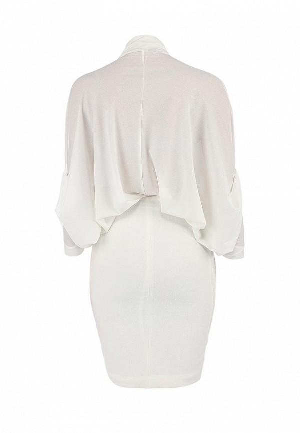 Вечернее / коктейльное платье AQ/AQ Angel Knee Length Dress: изображение 2