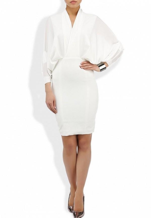 Вечернее / коктейльное платье AQ/AQ Angel Knee Length Dress: изображение 4