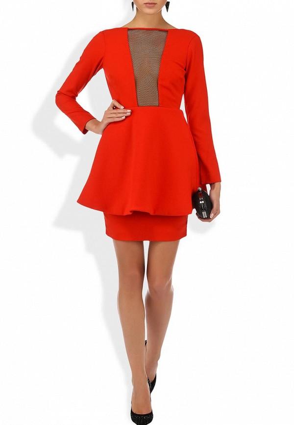 Вечернее / коктейльное платье AQ/AQ Faith Mini Dress: изображение 4