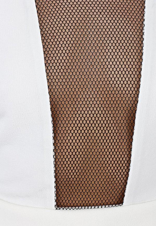 Платье-мини AQ/AQ Faith Mini Dress: изображение 5