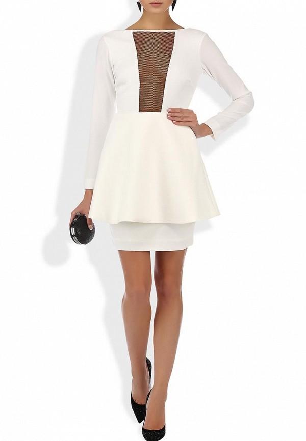 Платье-мини AQ/AQ Faith Mini Dress: изображение 7