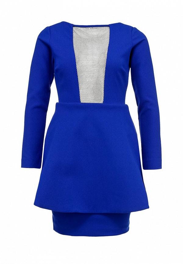 Вечернее / коктейльное платье AQ/AQ Faith Mini Dress: изображение 1