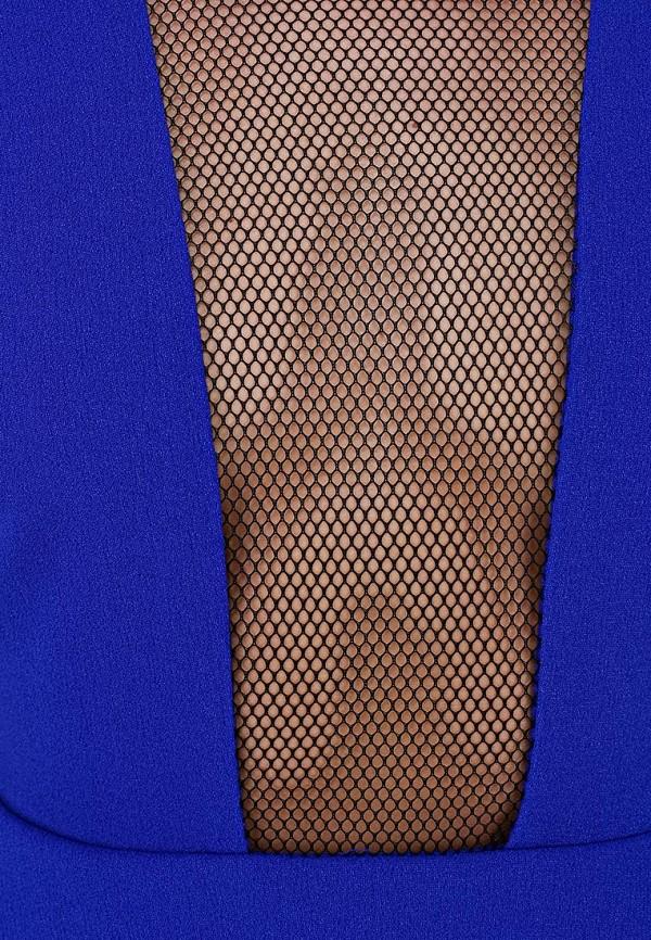 Вечернее / коктейльное платье AQ/AQ Faith Mini Dress: изображение 3