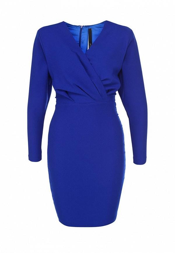 Платье AQ/AQ Saradon Knee Length Dress: изображение 1