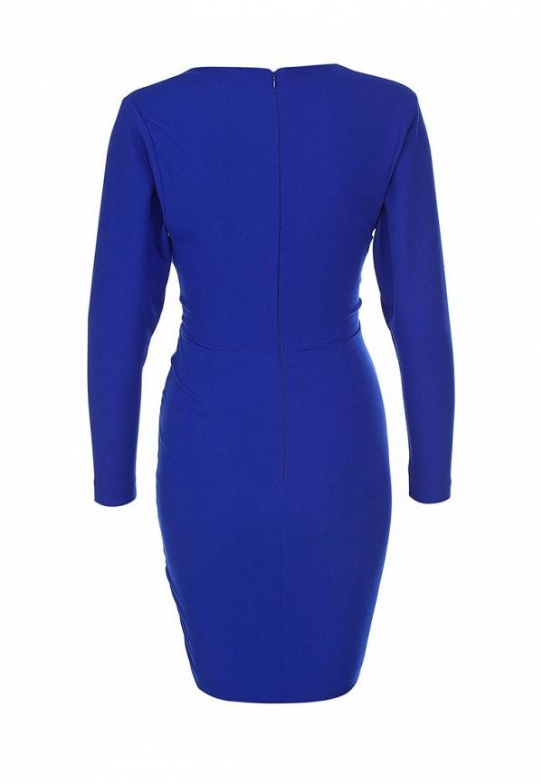 Платье AQ/AQ Saradon Knee Length Dress: изображение 2