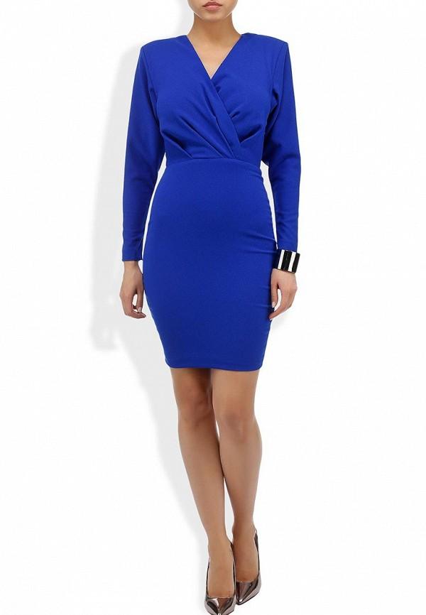 Платье AQ/AQ Saradon Knee Length Dress: изображение 4