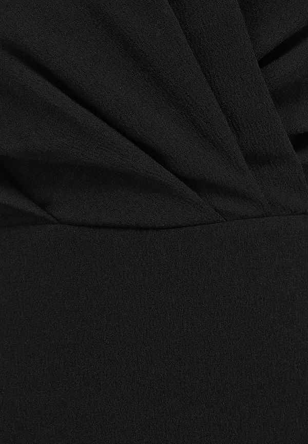 Платье-миди AQ/AQ Saradon Knee Length Dress: изображение 3