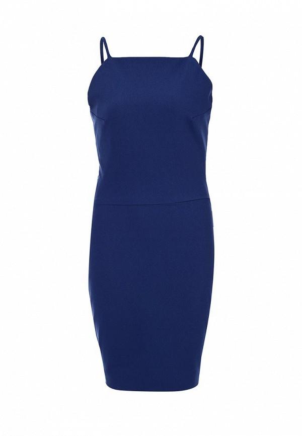 Вечернее / коктейльное платье AQ/AQ Divine Mini Dress: изображение 1