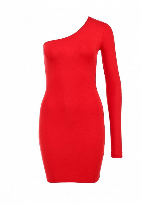 Вечернее / коктейльное платье AQ/AQ Yoko Mini Dress: изображение 1