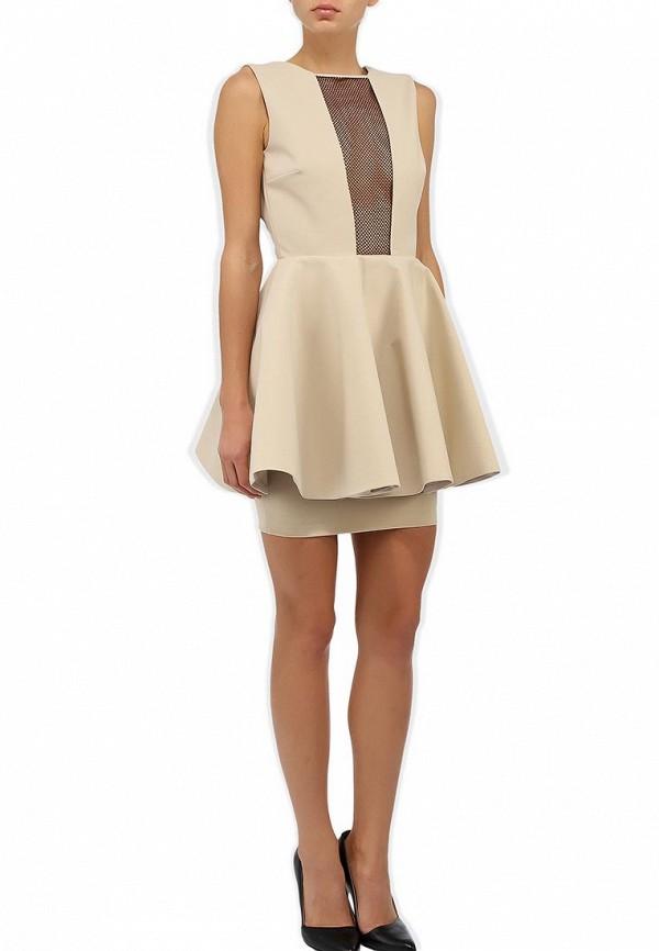 Вечернее / коктейльное платье AQ/AQ Charles Mini Dress: изображение 4