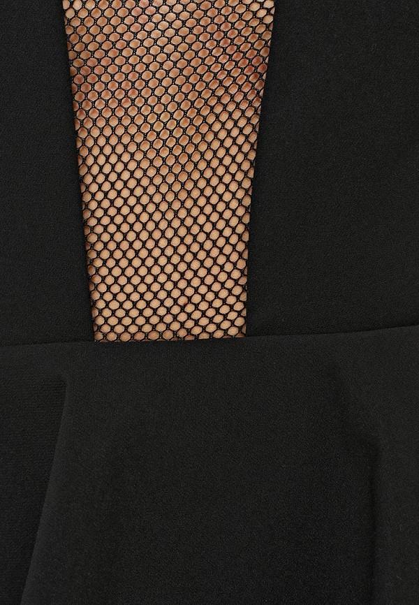 Вечернее / коктейльное платье AQ/AQ Charles Mini Dress: изображение 3