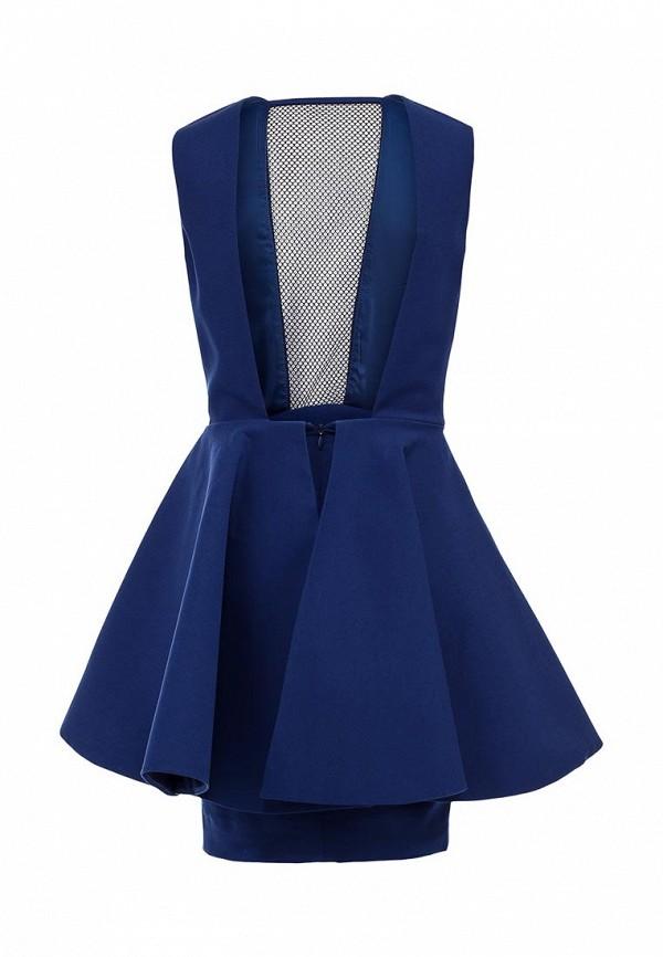 Вечернее / коктейльное платье AQ/AQ Charles Mini Dress: изображение 2