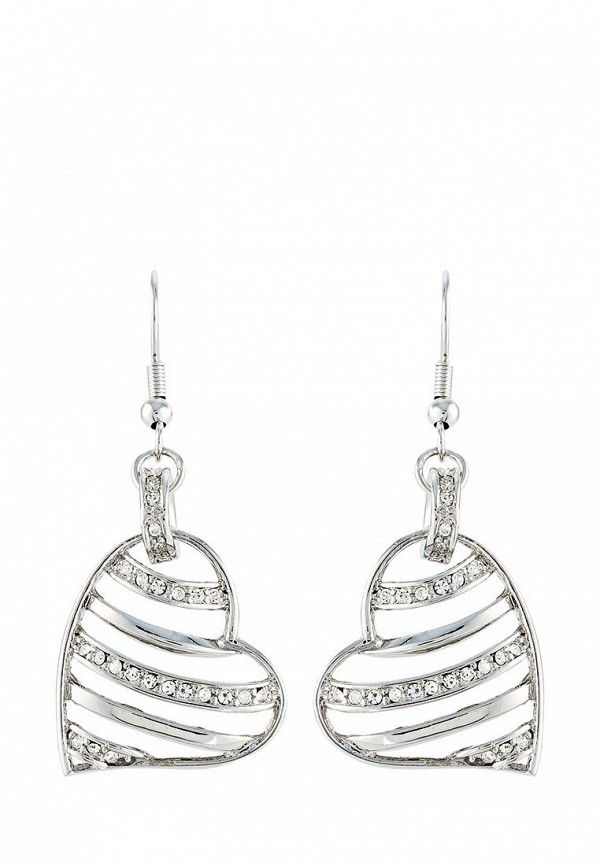 Женские серьги Art-Silver М5085-450: изображение 1