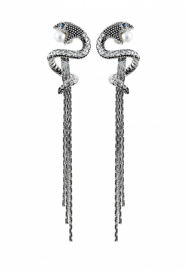 Женские серьги Art-Silver 03107-310: изображение 1