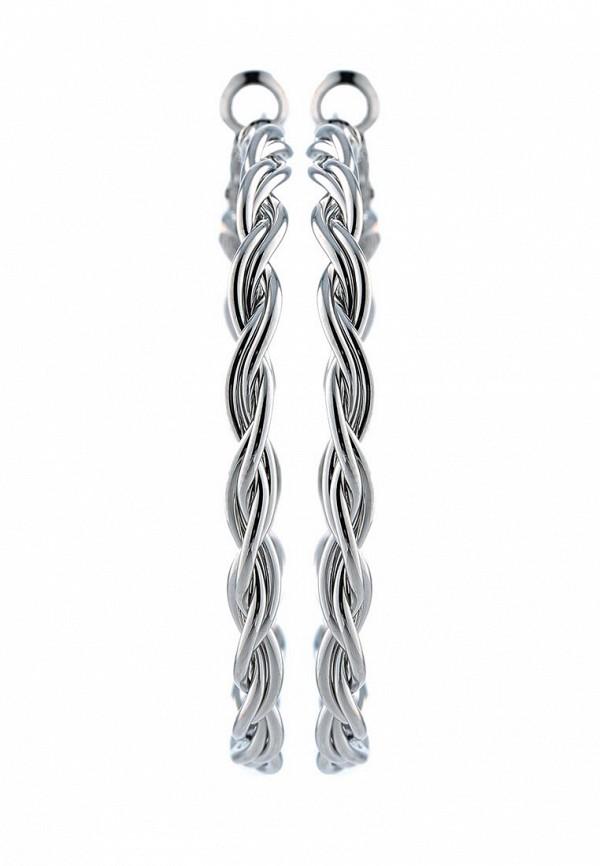 Женские серьги Art-Silver 21839-270: изображение 1
