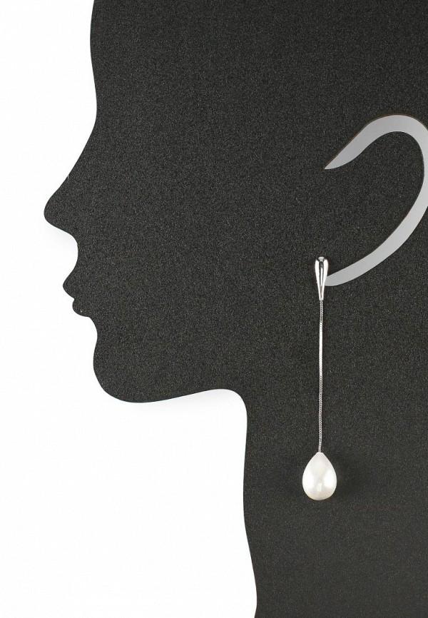 Женские серьги Art-Silver 157M-760: изображение 3