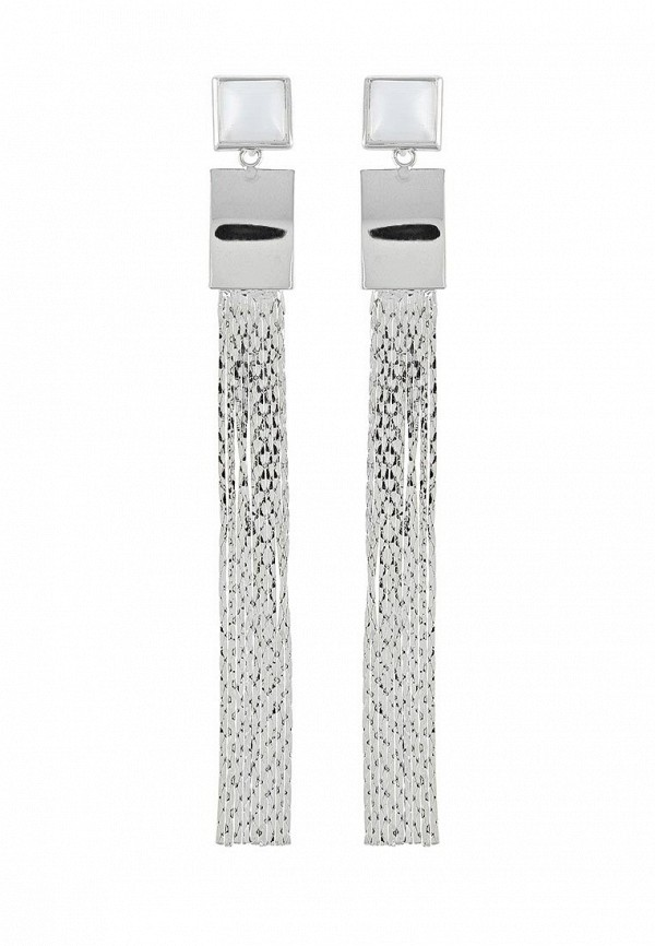 Женские серьги Art-Silver 474S-420: изображение 1