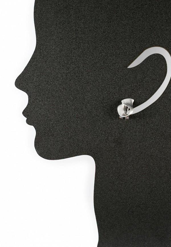 Женские серьги Art-Silver М774-250: изображение 3