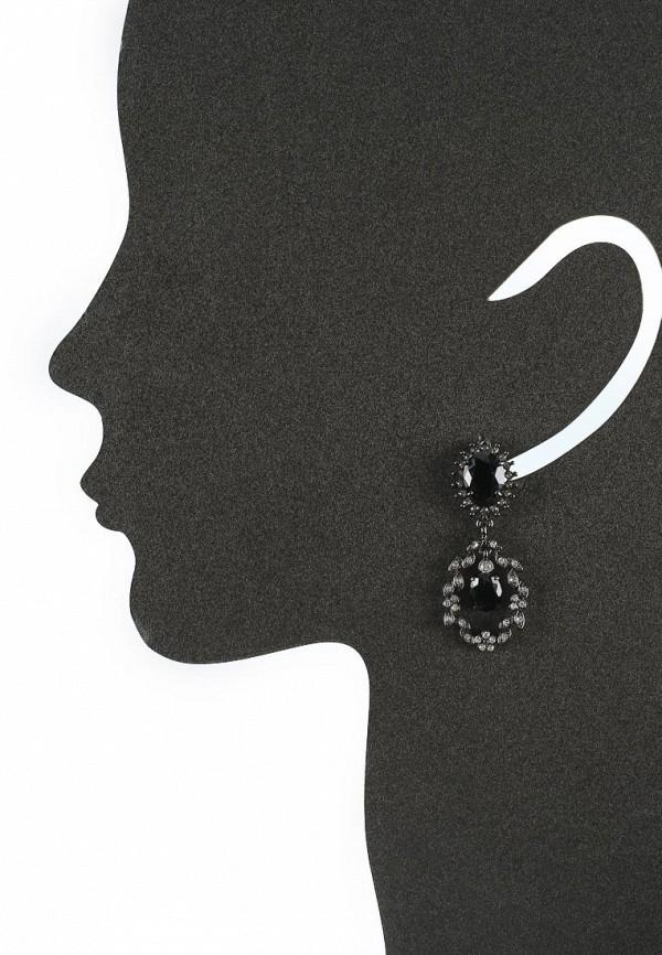 Женские серьги Art-Silver M002492E-001-725: изображение 4