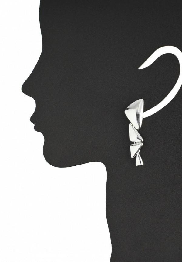 Женские серьги Art-Silver M002432E-001-470: изображение 2