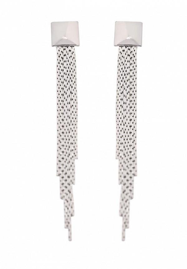 Женские серьги Art-Silver 11128-450: изображение 1