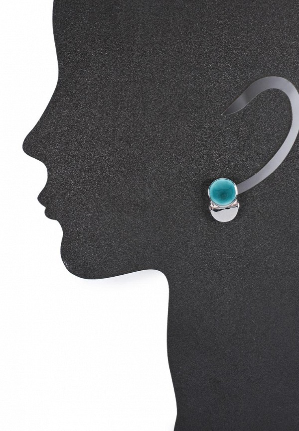 Женские серьги Art-Silver 265E-735: изображение 3