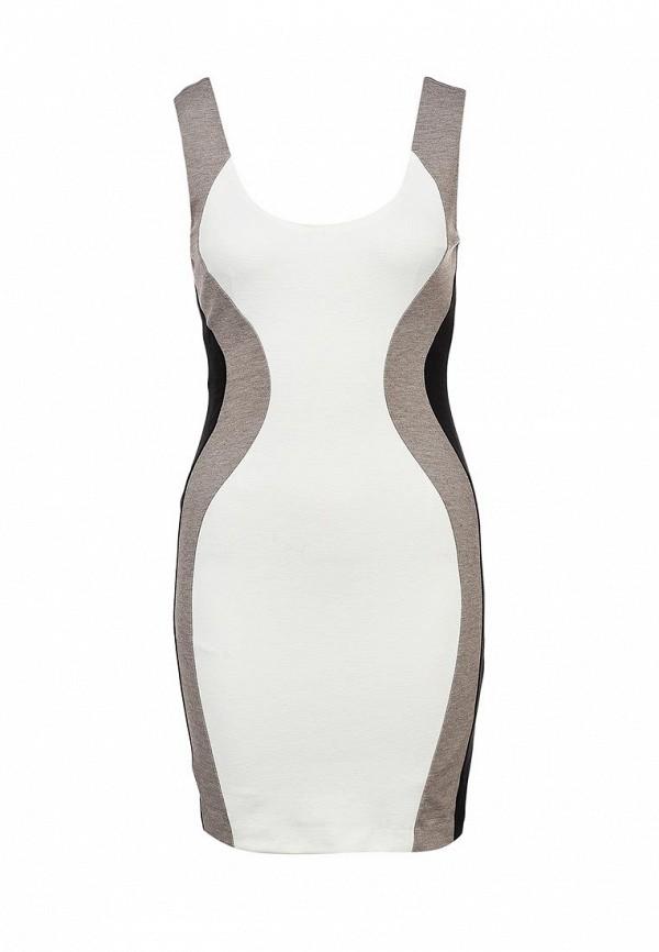 Платье-мини Ark & co DJ-13975-B: изображение 2
