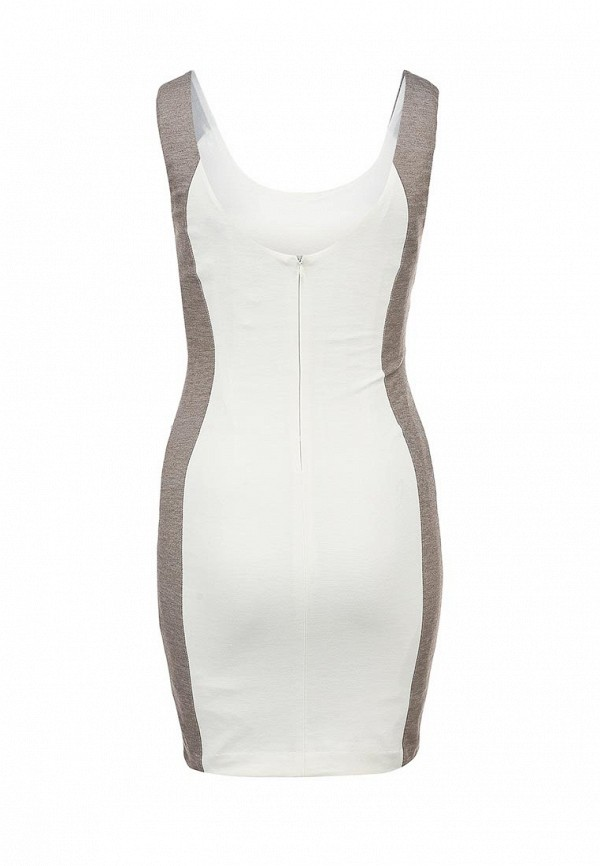 Платье-мини Ark & co DJ-13975-B: изображение 4