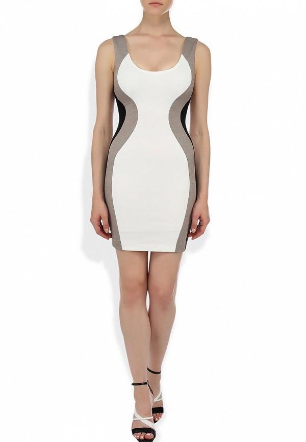 Платье-мини Ark & co DJ-13975-B: изображение 8
