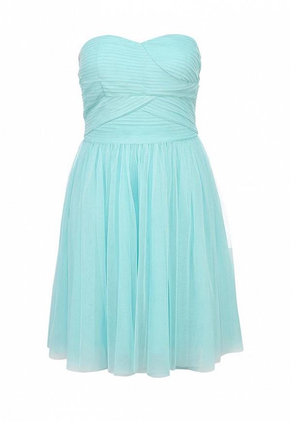 Платье-мини Ark & co DJ15114G: изображение 2